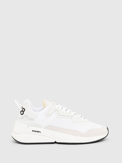 Diesel - S-SERENDIPITY LC W, White - Sneakers - Image 1