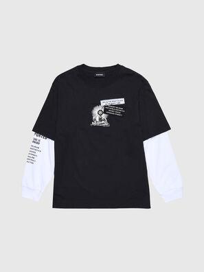 TSHOOTYA OVER,  - T-shirts and Tops