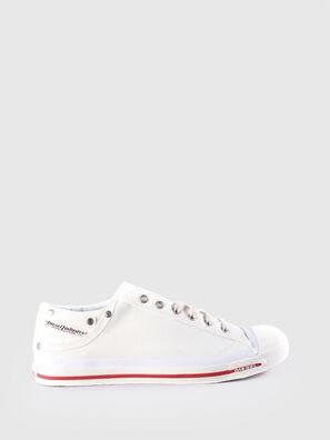 EXPOSURE LOW, Antique White - Sneakers