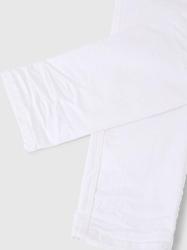 Diesel - Babhila 086AS, White - Jeans - Image 5