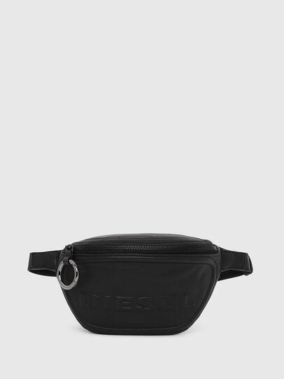 Diesel - ADRIA, Black - Belt bags - Image 1