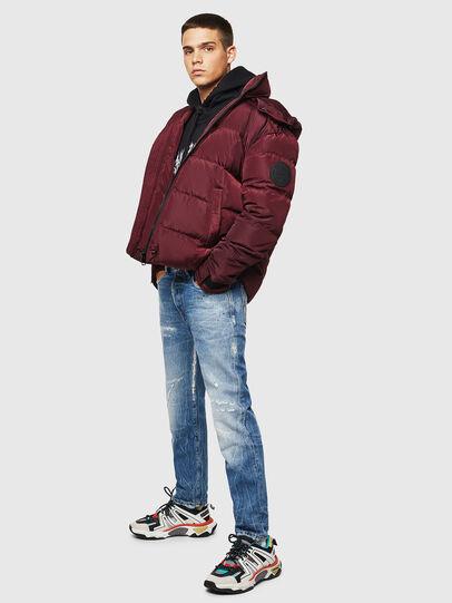 Diesel - W-SMITH-YA,  - Winter Jackets - Image 7