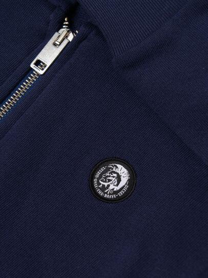 Diesel - SROGER, Blue - Sweaters - Image 3