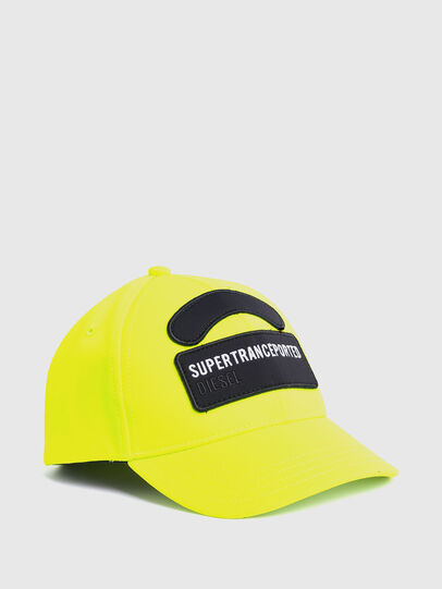 Diesel - FNEOPRE, Yellow Fluo - Other Accessories - Image 1