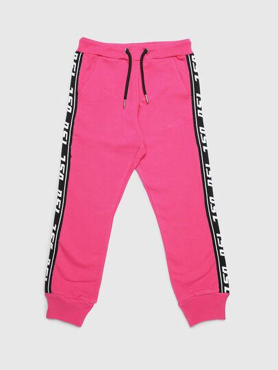 Diesel - PSUITA, Pink - Pants - Image 1