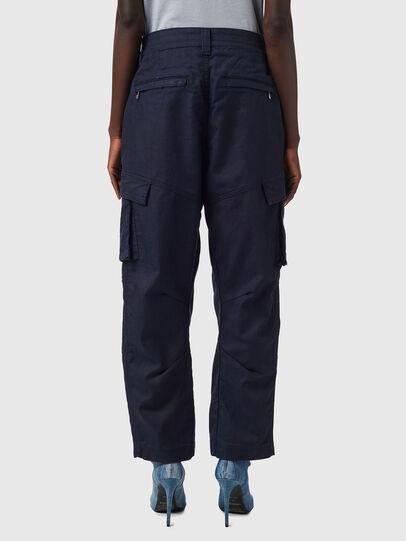 Diesel - D-Emma JoggJeans® 0CEAT, Dark Blue - Jeans - Image 2