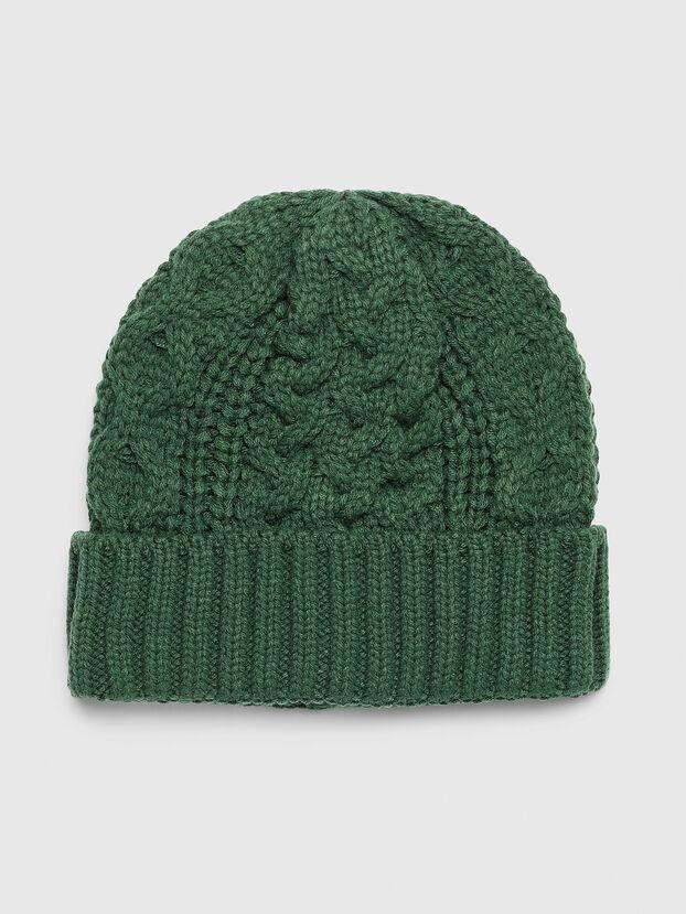 K-KONEX, Dark Green - Knit caps