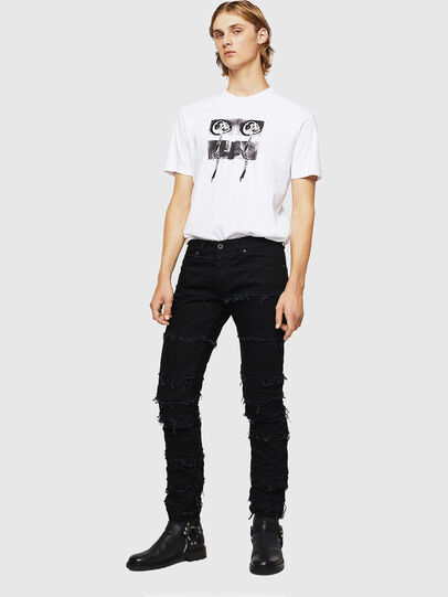 Diesel - TY-X1,  - T-Shirts - Image 5