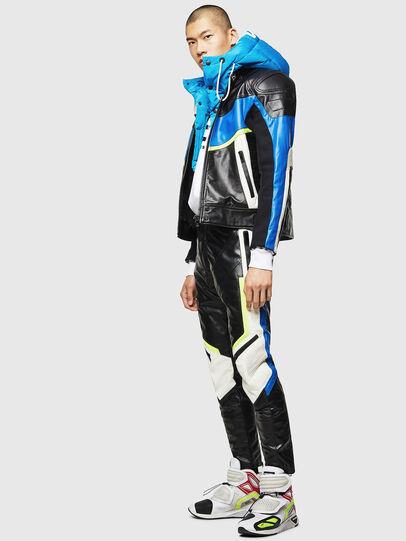 Diesel - ASTARS-LDUE,  - Leather jackets - Image 7