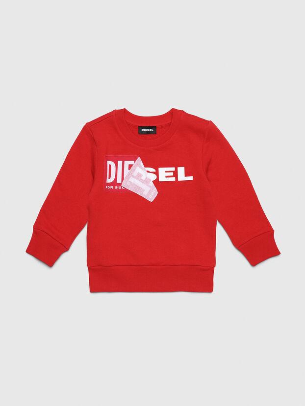 SALLIB-R, Red - Sweaters