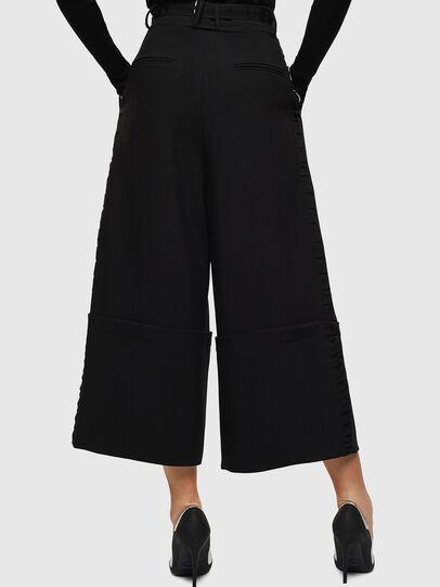 Diesel - PENNYT, Black - Pants - Image 2