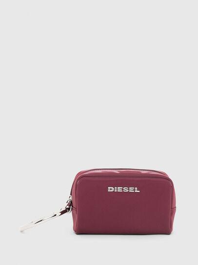 Diesel - MIRRHER RING, Pink - Bijoux and Gadgets - Image 4