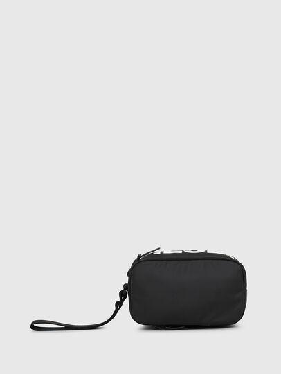 Diesel - HI-SOKAA, Black - Bijoux and Gadgets - Image 1