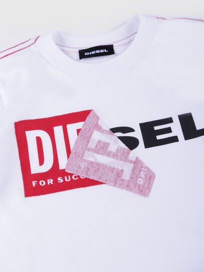 Diesel - TOQUEB MC-R,  - T-shirts and Tops - Image 3
