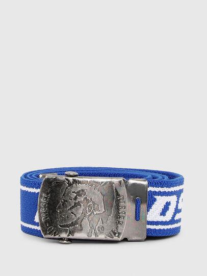 Diesel - BLULE, Blue - Belts - Image 1