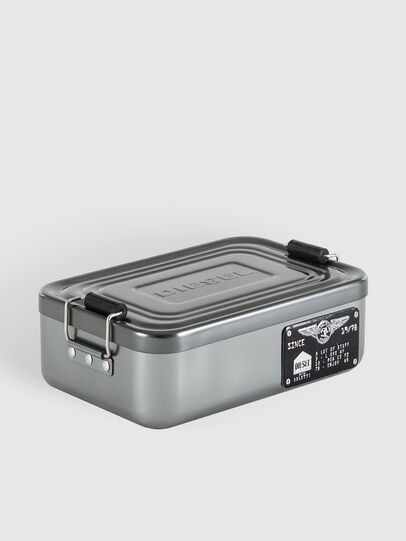 Diesel - 11035 SURVIVAL, Metal Grey - Home Accessories - Image 2