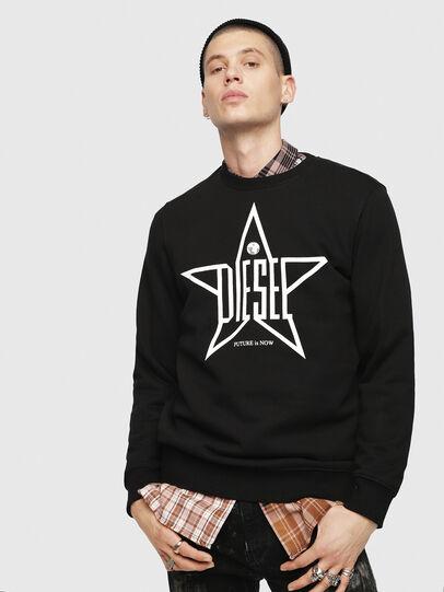 Diesel - S-GIR-YA,  - Sweaters - Image 1