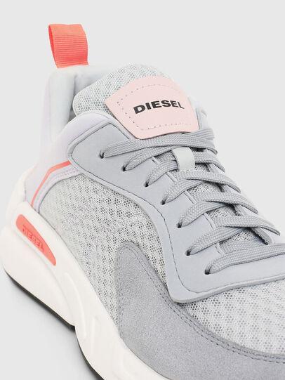 Diesel - S-SERENDIPITY LOW W, Blue/Orange - Sneakers - Image 5
