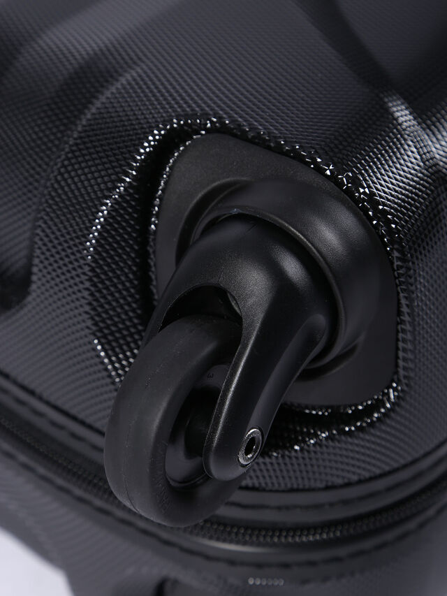 Diesel MOVE LIGHT S, Dark grey - Luggage - Image 6