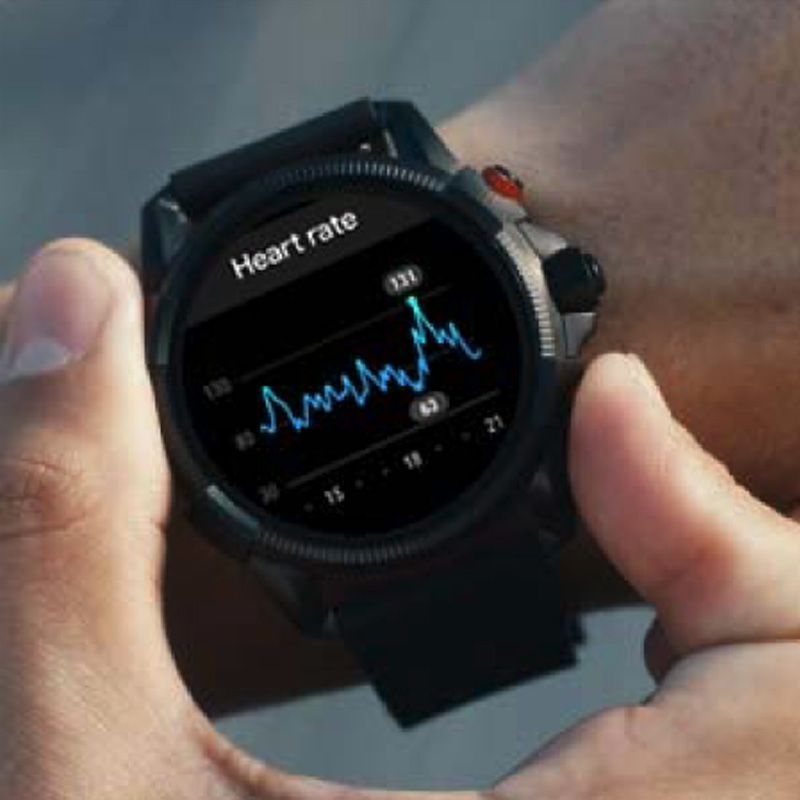 Diesel Smartwatches Functionality Instant Notifications