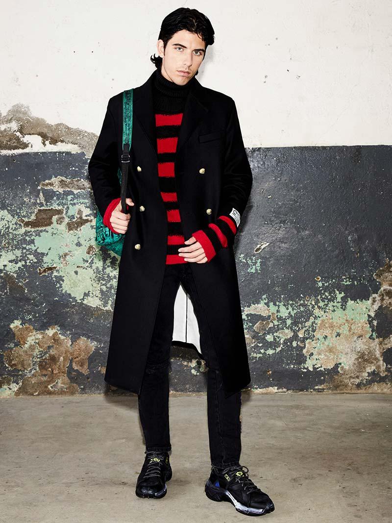 Knitwear for Man Shop Now on Diesel.com