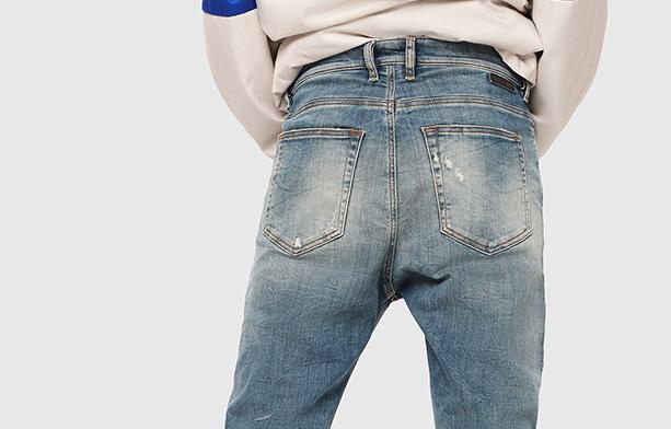 JoggJeans Man