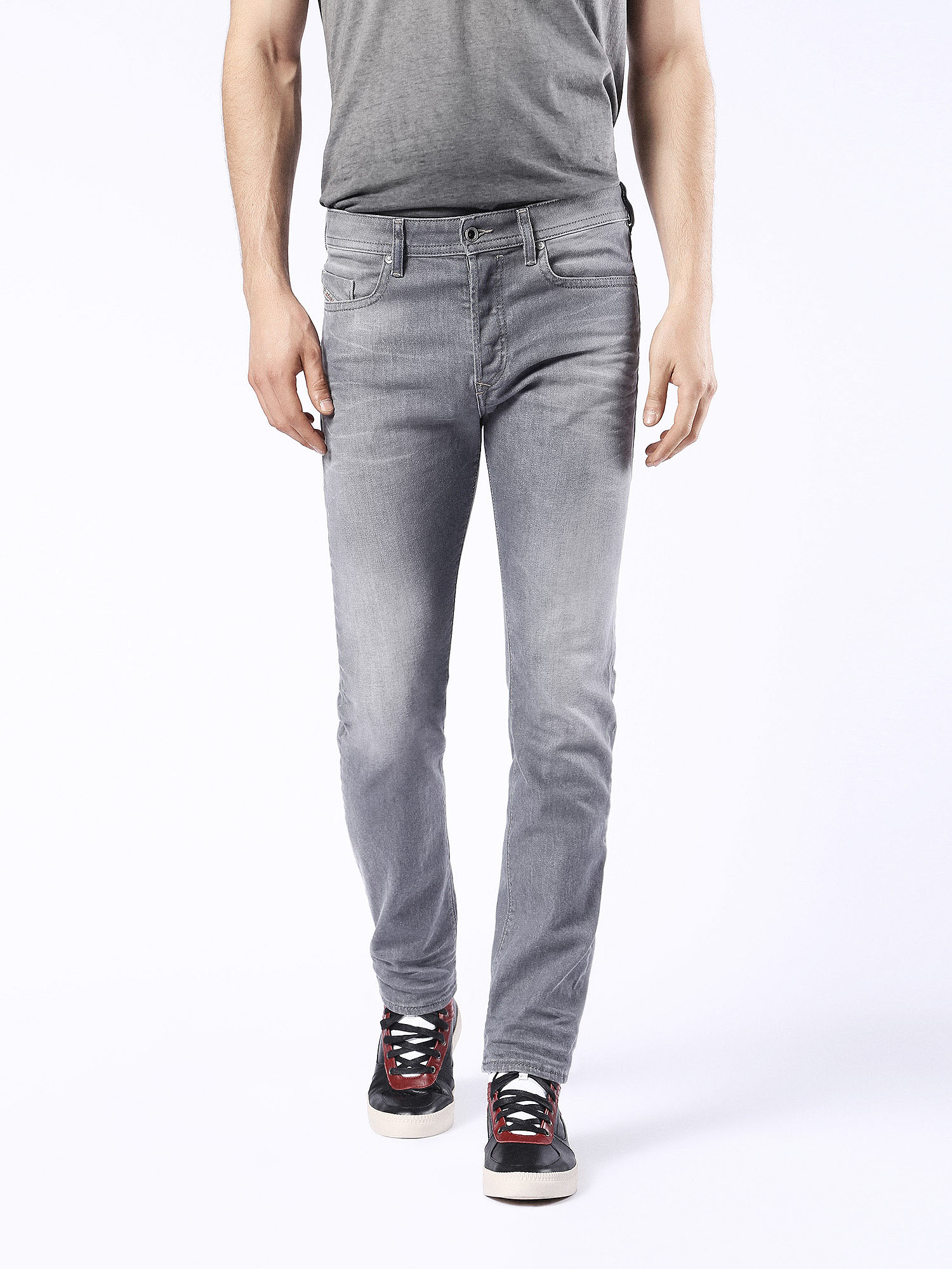 Diesel - Buster 0853T,  - Jeans - Image 2