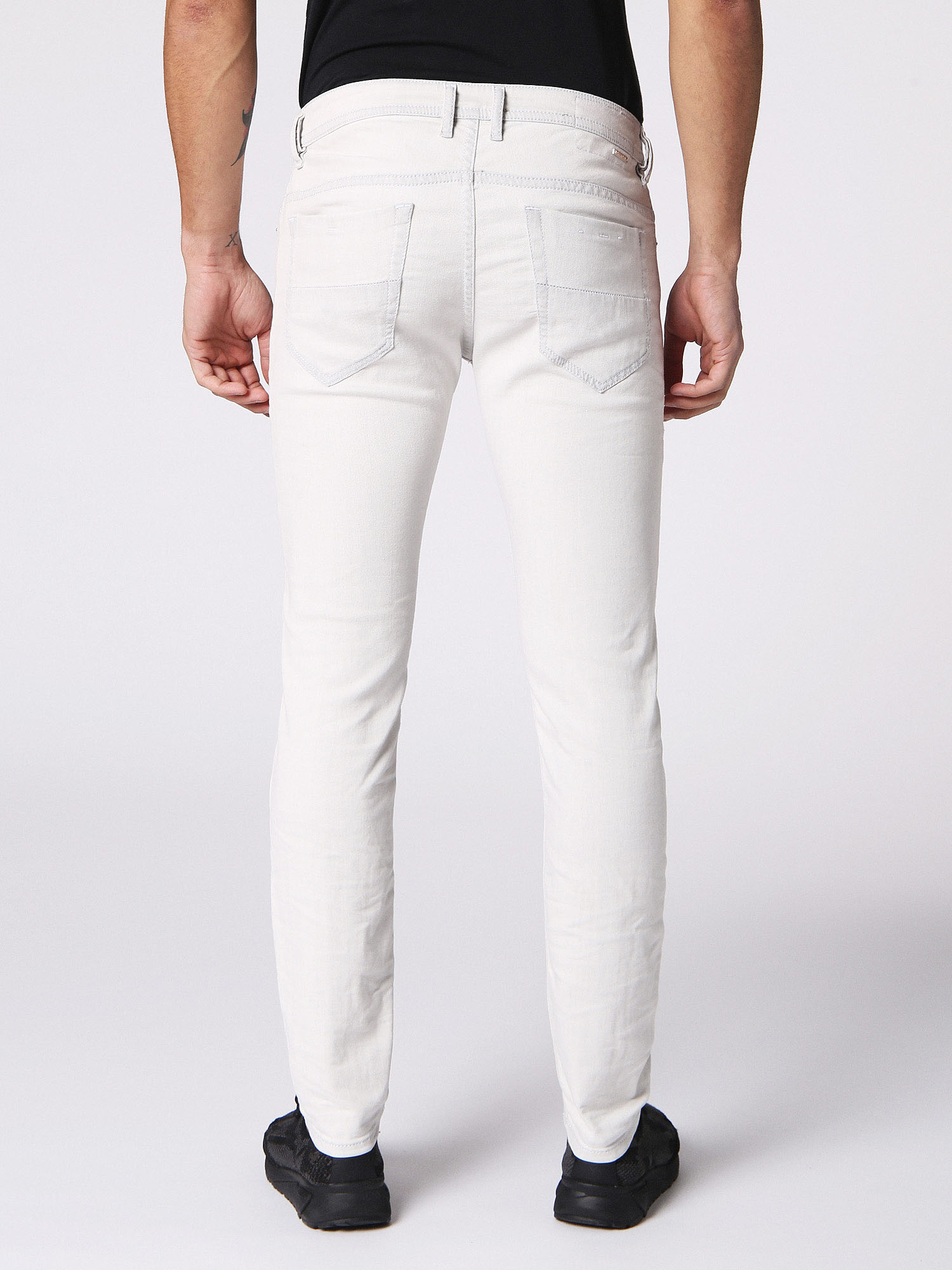 Diesel - THOMMER 0689F,  - Jeans - Image 2