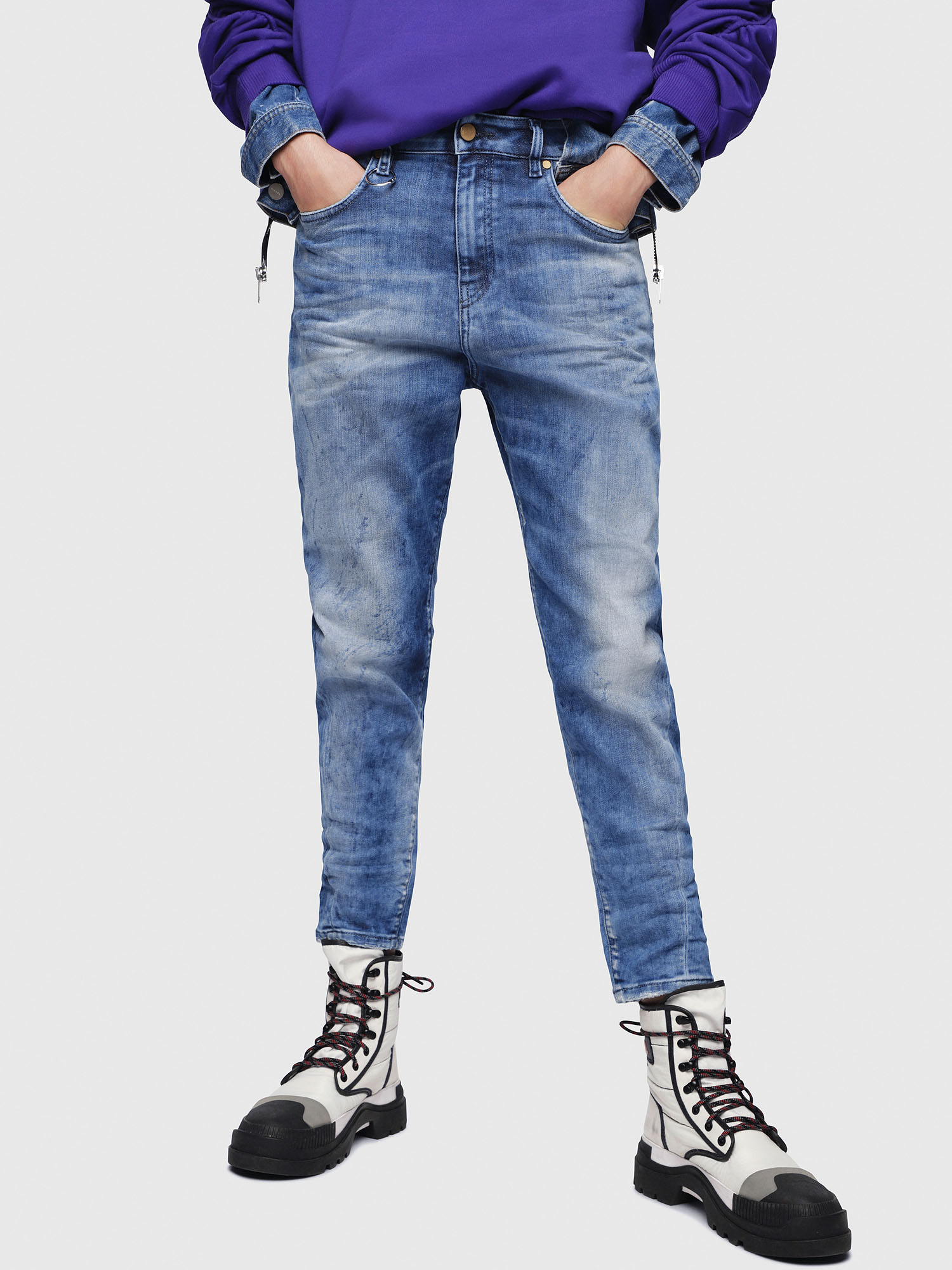 Diesel - Candys JoggJeans 080AS,  - Jeans - Image 1